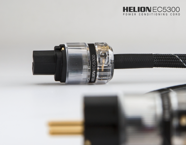 Helion EC5300 Rev.2 Power Conditioning Cord